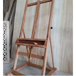 پایه بوم نقاشی چوبی بزرگ