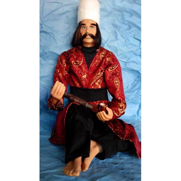 عروسک سنتی 14