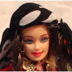 عروسک محلی 22