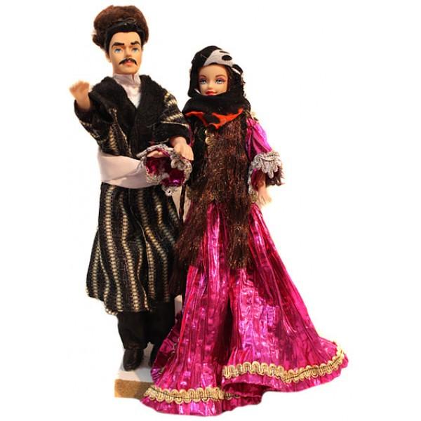 عروسک محلی 23