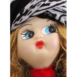 عروسک محلی لری 35
