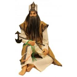 عروسک سنتی 12