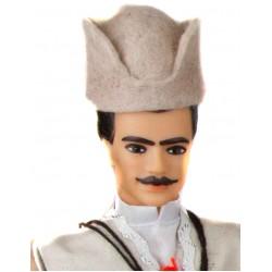 عروسک اقوام ایرانی 55