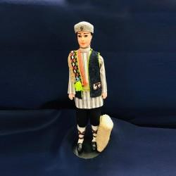 عروسک محلی آذری