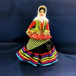 عروسک گیلکی
