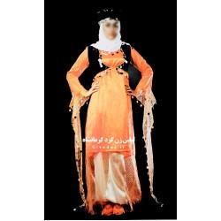 عروسک زن و مرد کرمانشاهی
