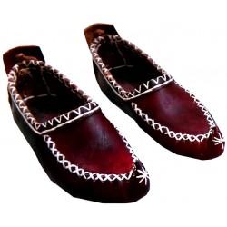 کفش چاروق زنانه 102