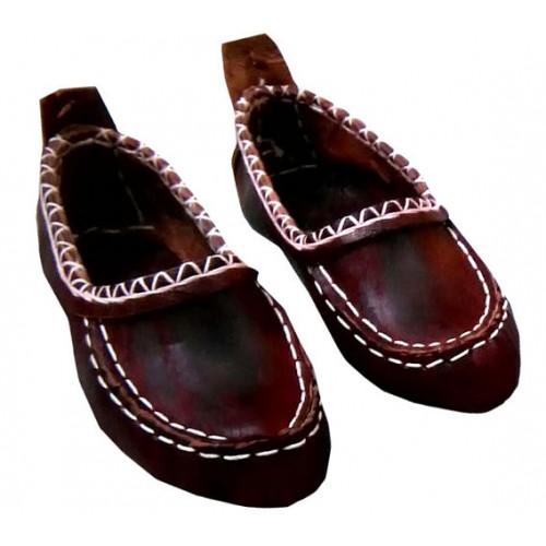 کفش چاروق زنانه 103