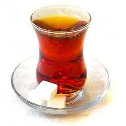 استکان چای مصنوعی