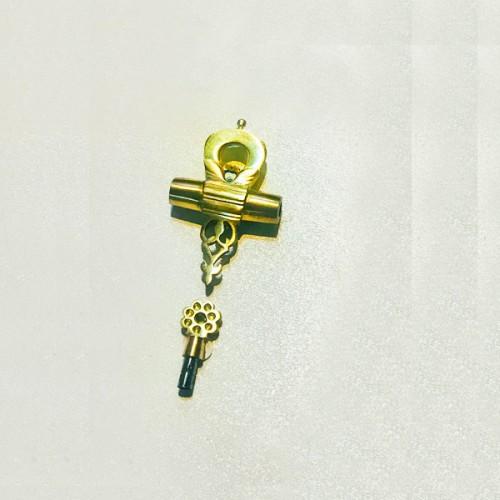 قفل فولادی صندوق جواهرات