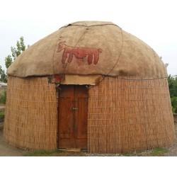 چادر ترکمن