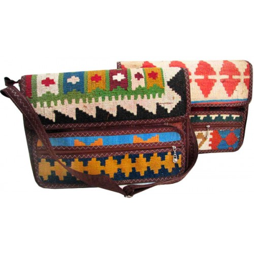 کیف گلیمی لپ تاپ