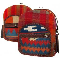 کیف گلیمی گنبدی