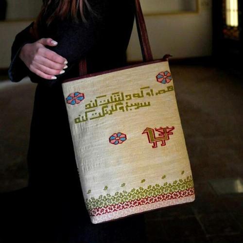 کیف سنتی گلیمی مزدک