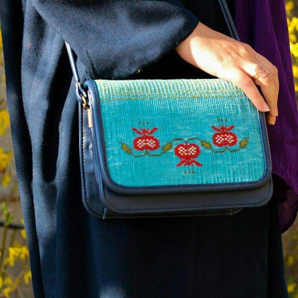 کیف سنتی گلیمی سیامک