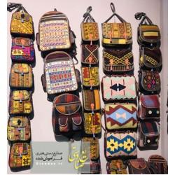 طراحی کیف سنتی