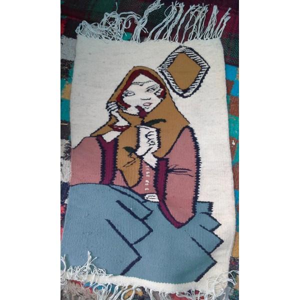 گلیم پادری مادر 449