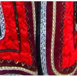 لباس سنتی 5843