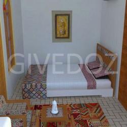 طراحی دکوراسیون سنتی اتاق خواب