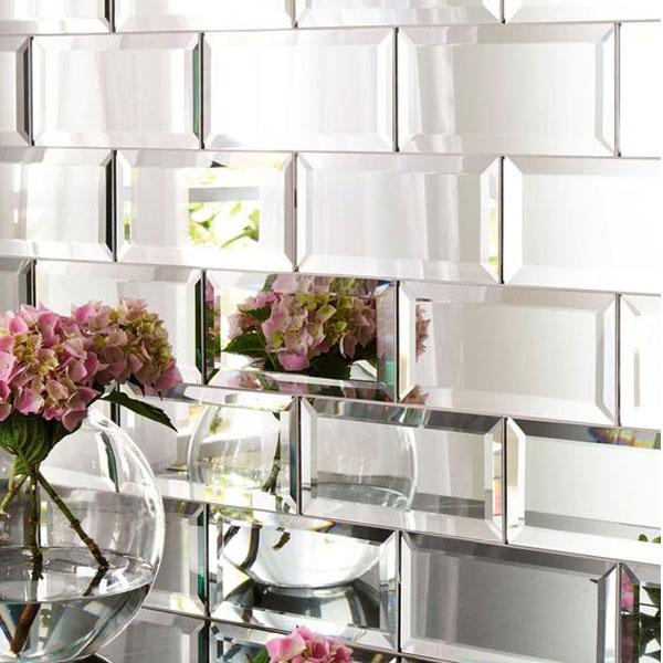 آینه کاری منزل