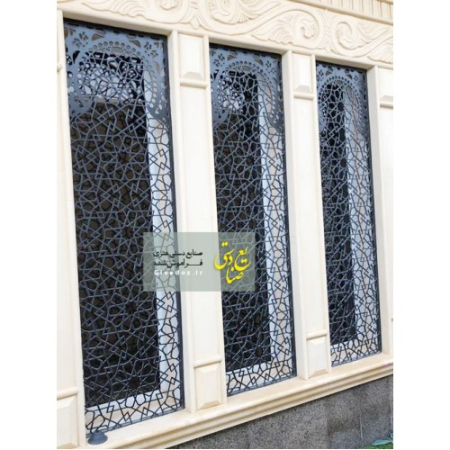 حفاظ پنجره سنتی