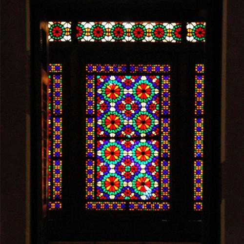 پنجره ارسی