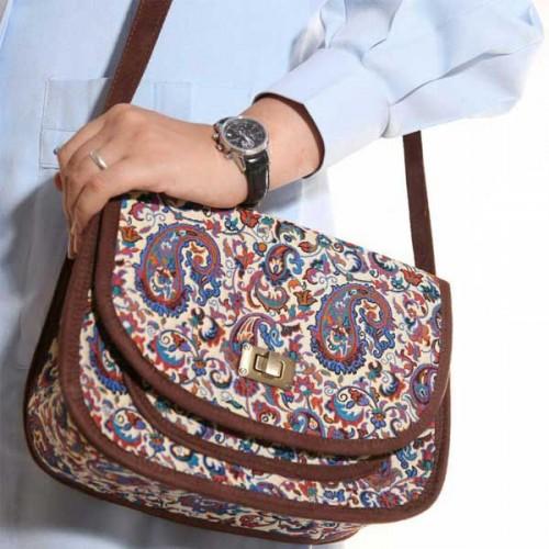 کیف ترمه بهنوش