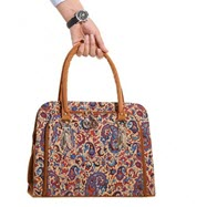 کیف ترمه فرنگیس